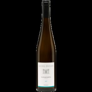 Weinkontor Sinzing 2018 Nonnenberg, Rauenthal Riesling, QbA D100158-20