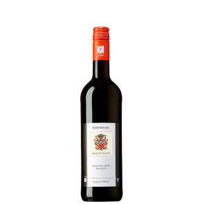 Weinkontor Sinzing 2016 Spätburgunder, VDP. Gutswein D100315-20