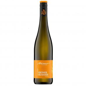 Weinkontor Sinzing 2020 Grüner Silvaner QbA trocken D0203-20