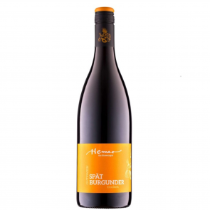 2018 Spätburgunder, QbA trocken (Wein)