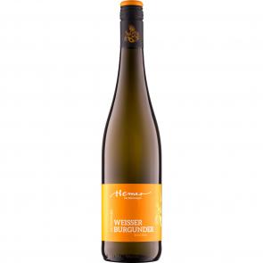 Weinkontor Sinzing 2020 Weißer Burgunder QbA trocken D0207-20