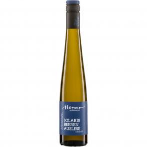 Weinkontor Sinzing 2017 Solaris Beerenauslese, edelsüß D0213-20