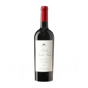 Weinkontor Sinzing 2016 Avulisi, Nero d´Avola, Terre Siciliane IGP I1328-20