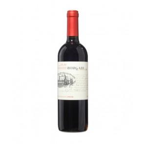 Weinkontor Sinzing 2019 Borgaio Toscana Rosso IGT I1160-20