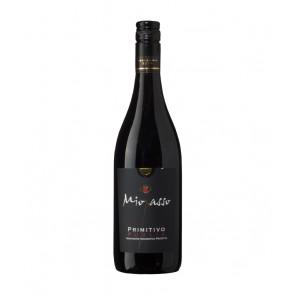 Weinkontor Sinzing 2020 Primitivo Puglia Miopasso IGT I1311-20