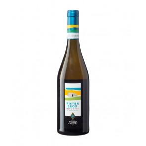 Weinkontor Sinzing 2015 Pietra Brox Biancolella Ischia DOC I1195-20