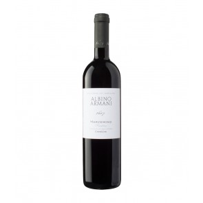 Weinkontor Sinzing 2017 Marzemino Trentino DOC I1265-20