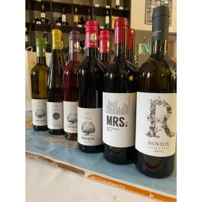 Weinkontor Sinzing Weinpaket Kreta Reif für die Insel XYZ35-20