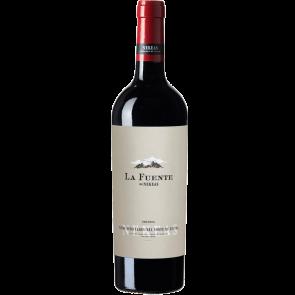 Weinkontor Sinzing 2017 Crianza La Fuente DO ES1036-20