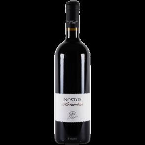 Weinkontor Sinzing 2016 Nostos Alexandras, Syrah, Mourvédre, Grenache, Qualitätswein GR1042-20