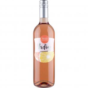 Weinkontor Sinzing Madini, Roséwein mit Grapefruit O1034-20
