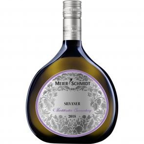 Weinkontor Sinzing 2019 Silvaner Marktbreiter Sonnenberg, Lagenwein D001061-20