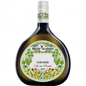 """Weinkontor Sinzing 2020 Scheurebe """"aus dem Paradies"""", Rebsortenwein D001071-20"""