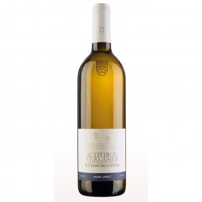 Weinkontor Sinzing 2020 Terlaner Weißburgunder DOC i1088-20