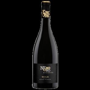Weinkontor Sinzing 2017 Nero Oro Riserva, Nero d´Avola, Sicilia DOC I1313-20