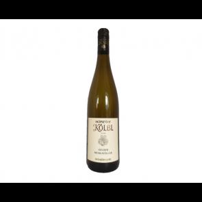 Weinkontor Sinzing 2019 Gelber Muskateller, Qualitätswein O1007-20