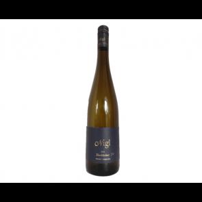 Weinkontor Sinzing 2018 Riesling, Privat Ried Hochäcker, Erste Lage, Qualitätswein O1086-20