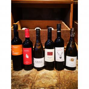 Weinkontor Sinzing Herbstpaket XYZ56-20