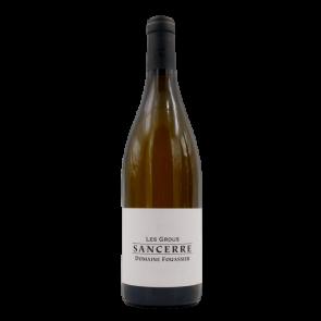 Weinkontor Sinzing 2018 Sancerre AC Les Grous F10261-20