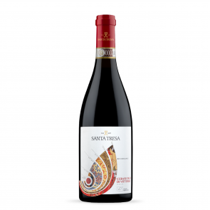 Weinkontor Sinzing 2018 Cerasuolo die Vittoria DOCG Nero dAvola, Frappato I1325-20