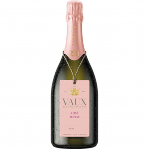 Weinkontor Sinzing 2017 Schloss Vaux Rosé Réserve D0193-20