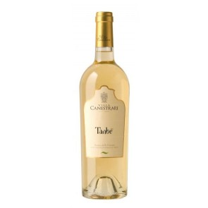 Weinkontor Sinzing 2017 Tanbe Bianco IGT I0920-20