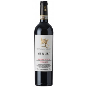 Weinkontor Sinzing 2016 Vigna Lina, Barbera dAsti Superiore DOCG I0853-20