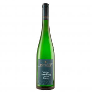 Weinkontor Sinzing 2019 Serriger Herrenberg Riesling, Spätlese, edelsüß D033-20