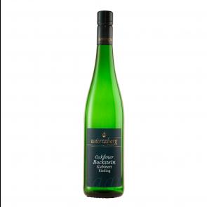 Weinkontor Sinzing 2019 Ockfener Bockstein Riesling, Kabinett, halbtrocken D0032-20