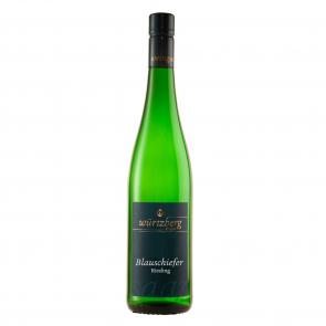 Weinkontor Sinzing 2019 Blauschiefer Riesling, Lagenwein, halbtrocken D0031-20