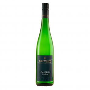 Weinkontor Sinzing 2020 Scivaro Riesling, Gutswein, halbtrocken D0029-20