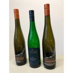 Weinkontor Sinzing Mosel-Weinpaket zum OnlineSeminar XYZ36-20