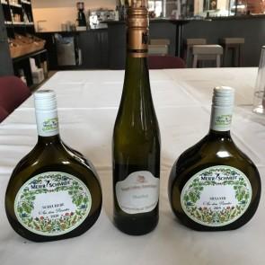Weinkontor Sinzing Franken-Weinpaket zum OnlineSeminar XYZ34-20