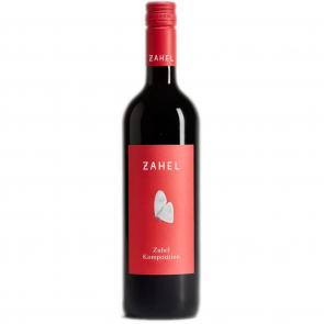 Weinkontor Sinzing 2019 Komposition Rot, Qualitätswein O1221-20