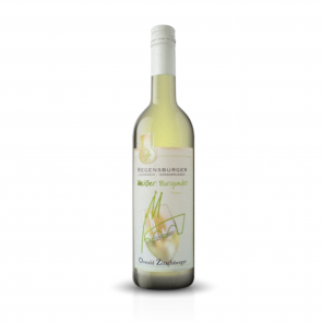 Weinkontor Sinzing 2020 Weißer Burgunder, Regensburger Landwein D000995-20